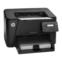 HP LASERJET PRO MFP M201D PRINTER