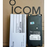 PIN ICOM BP-209N
