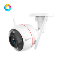 Camera Wifi EZVIZ C3W Color Night Vision