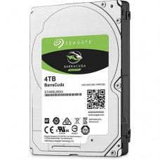 Ổ cứng HDD Seagate Barracuda 4TB 256MB cache