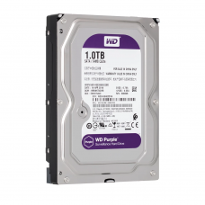 Ổ cứng HDD Western Purple 1TB 64MB Cache